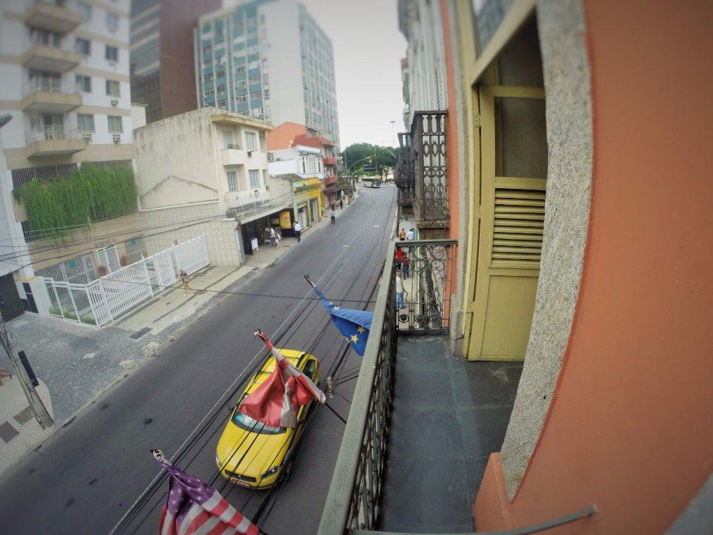 Eco Backpackers Hostel Rio de Janeiro