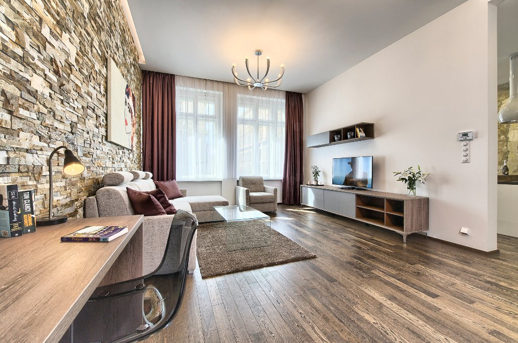 Krizovnicka 6 Apartments - Prague City Apartments