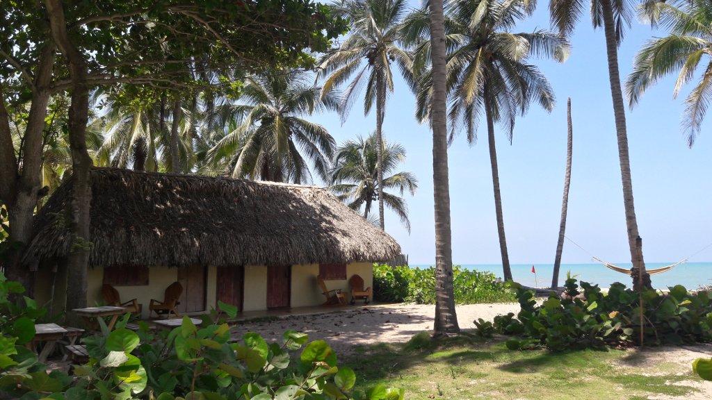 La Sirena Eco Hotel