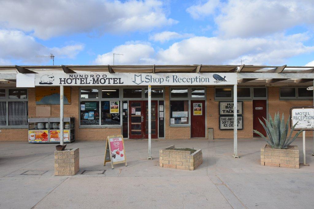 Nundroo Hotel Motel