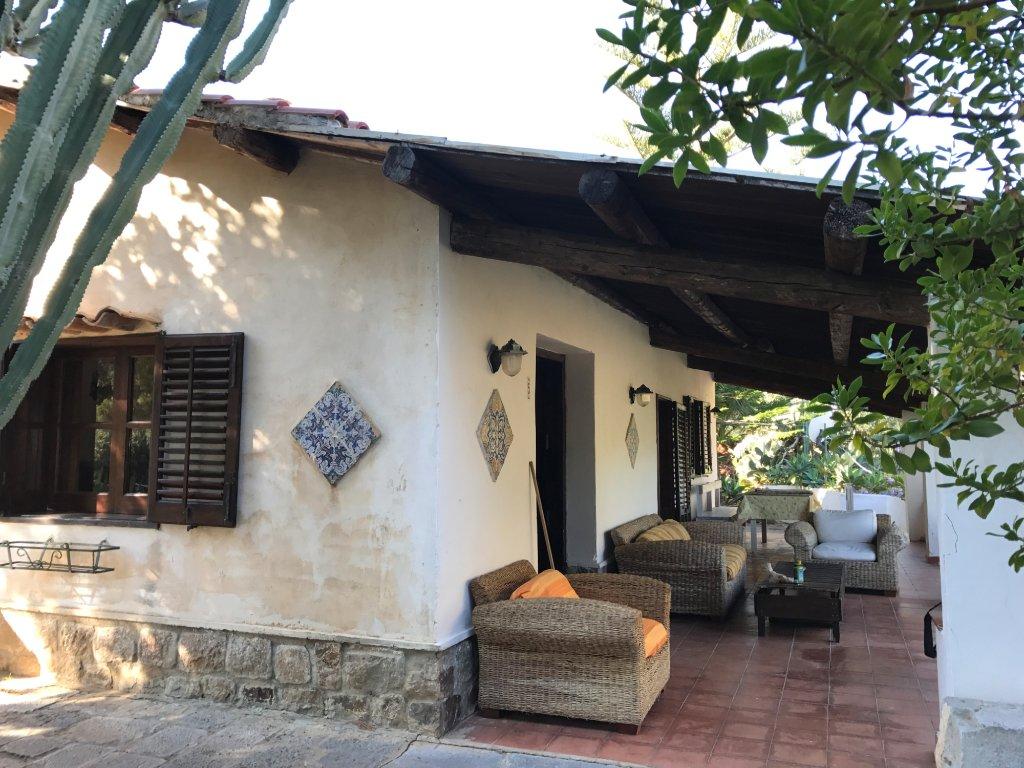 Residence Villa Palme