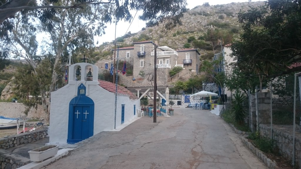Villa Mandraki