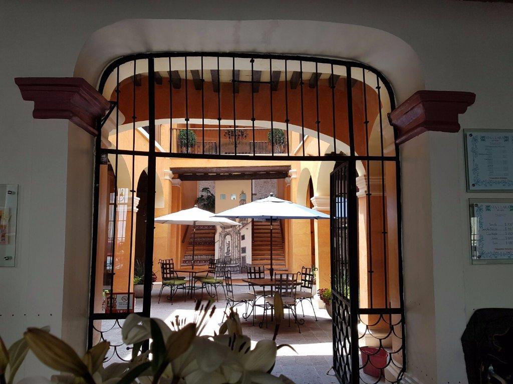 Hotel Mesón Santa Clara