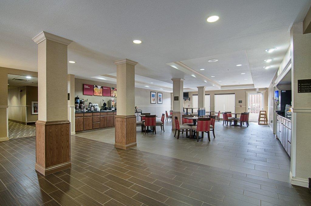 Comfort Suites Springdale