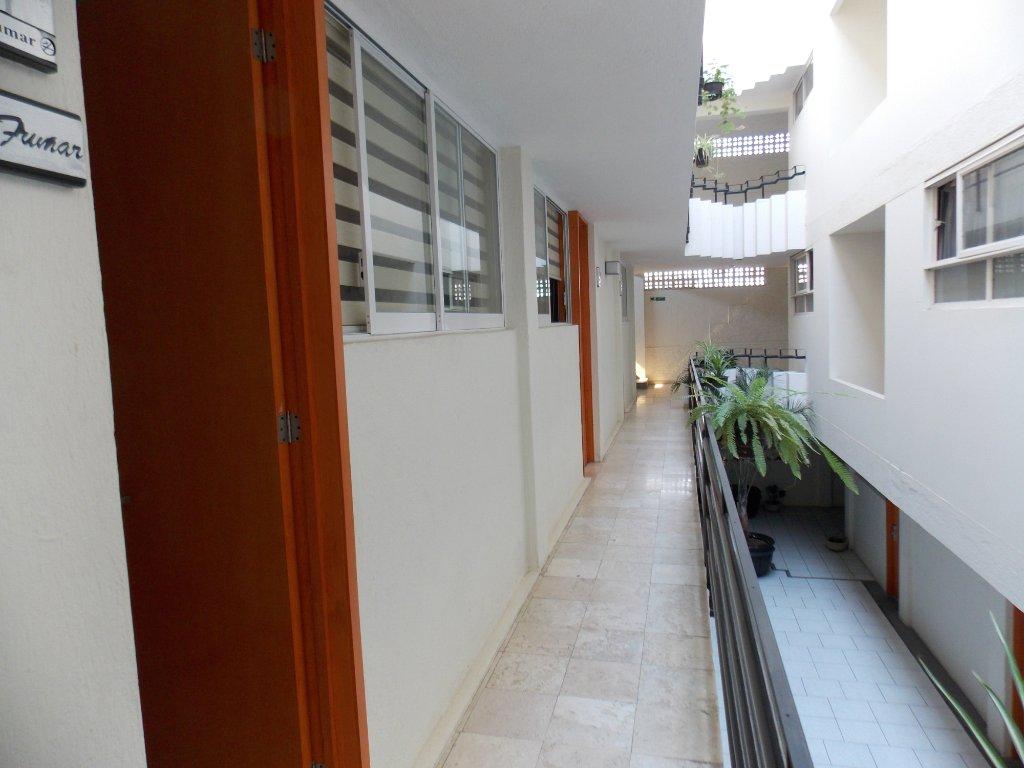 Hotel Tlayolan