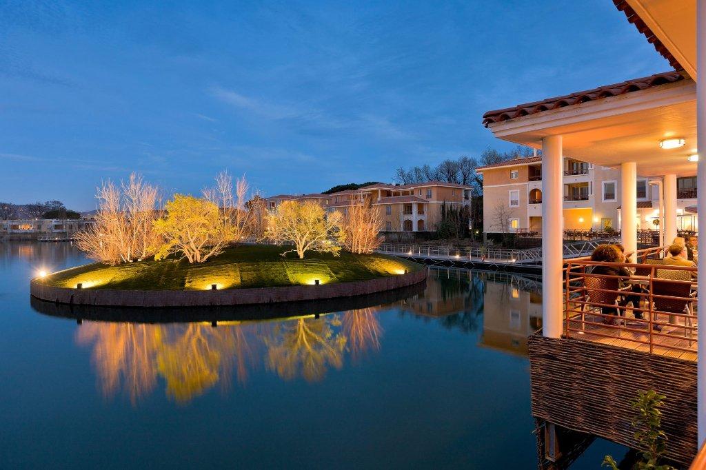 Mimozas Resort & SPA