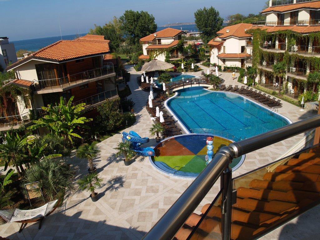 Laguna Beach Resort & Spa