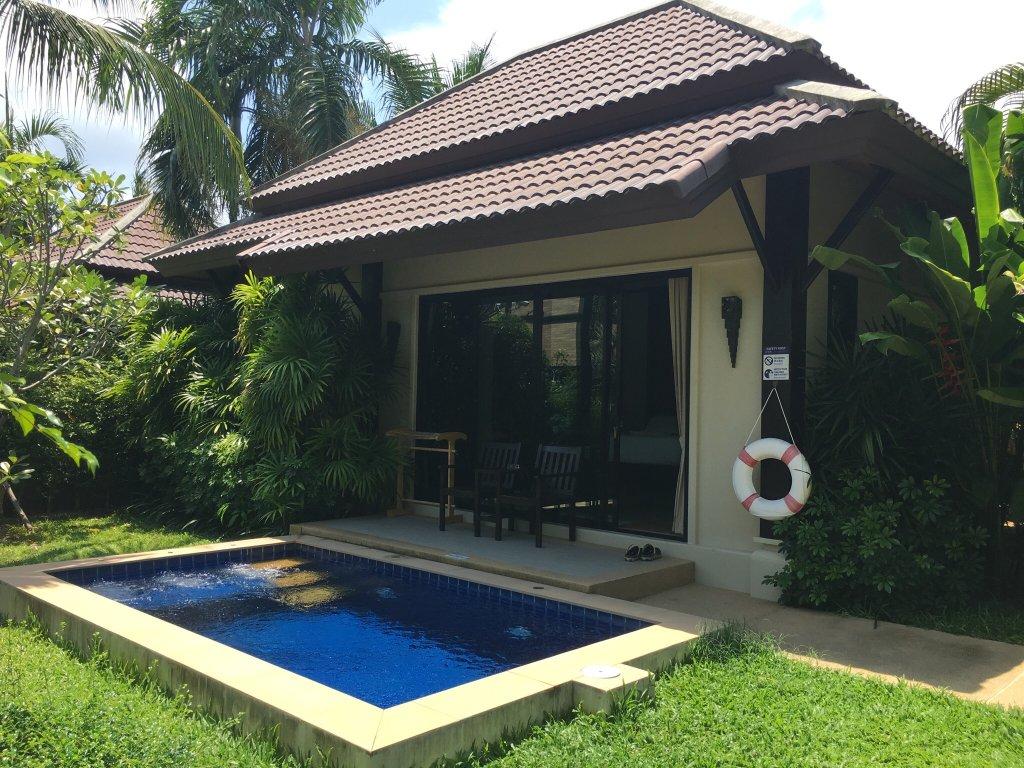 Nai Harn Villa