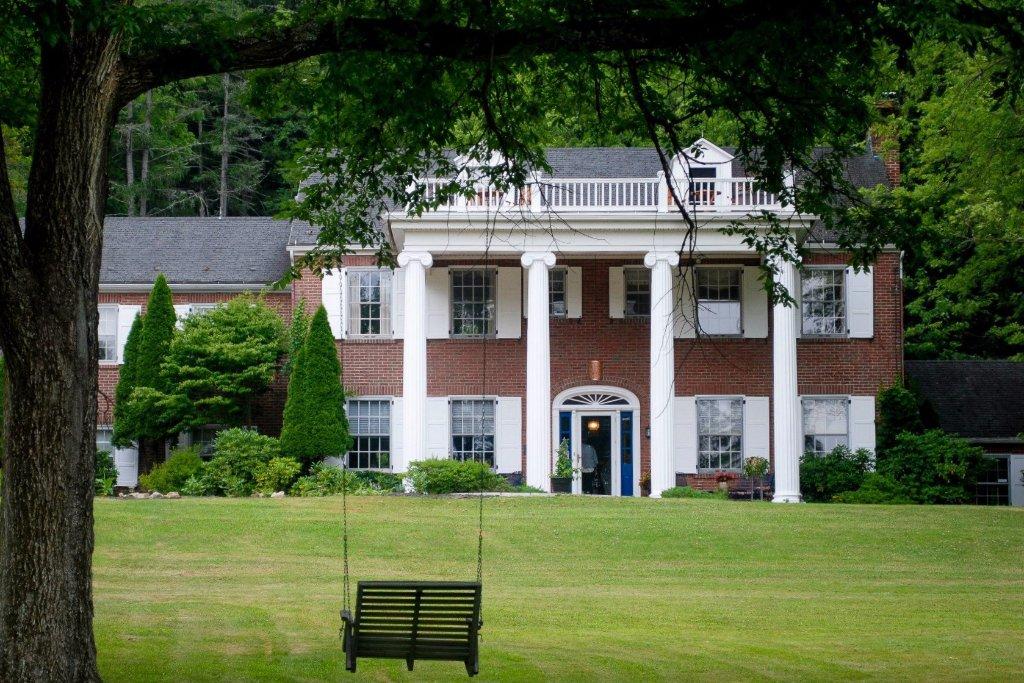 The Inn at Solvang