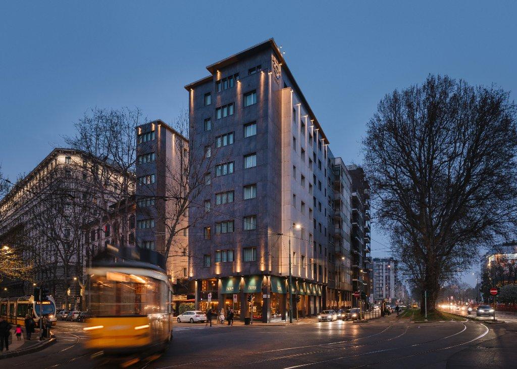 ウインザー ホテル ミラノ