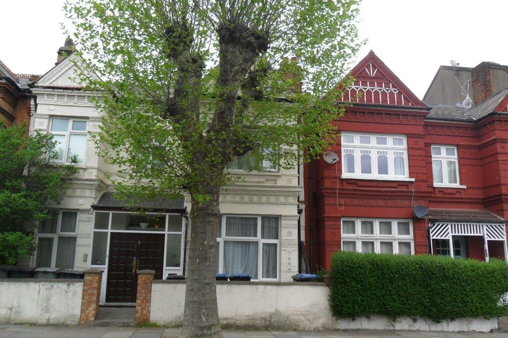Brondesbury Apartments