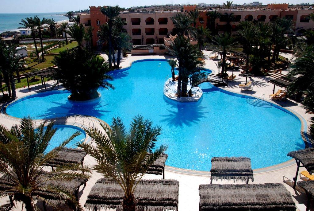 Safira Palms Hotel & Spa