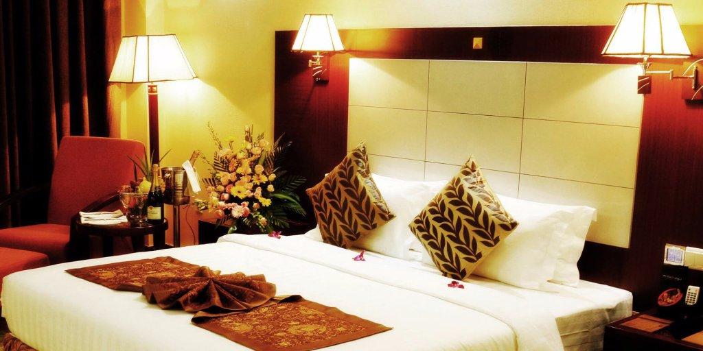 Ha Tien Vegas Resort
