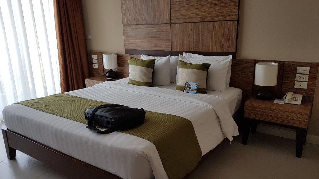 ザ パナライ ホテル