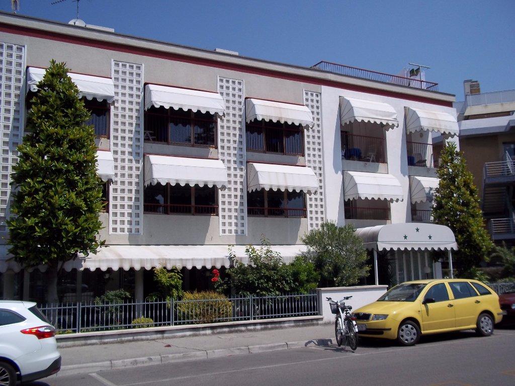 Hotel Meuble Villa Patrizia