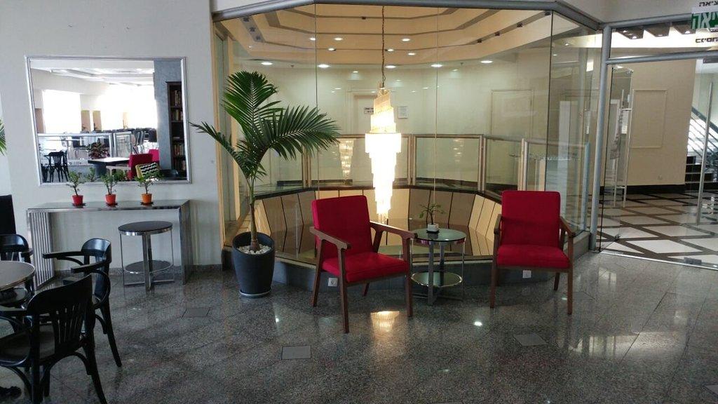 터도르 호텔