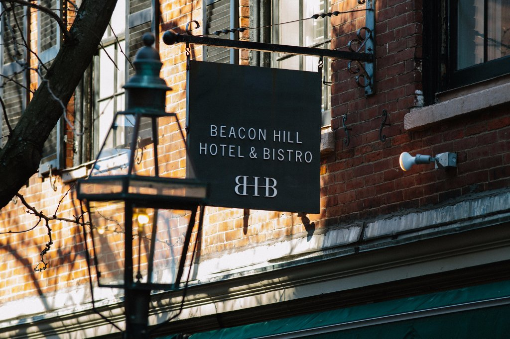 Beacon Hill Hotel and Bistro