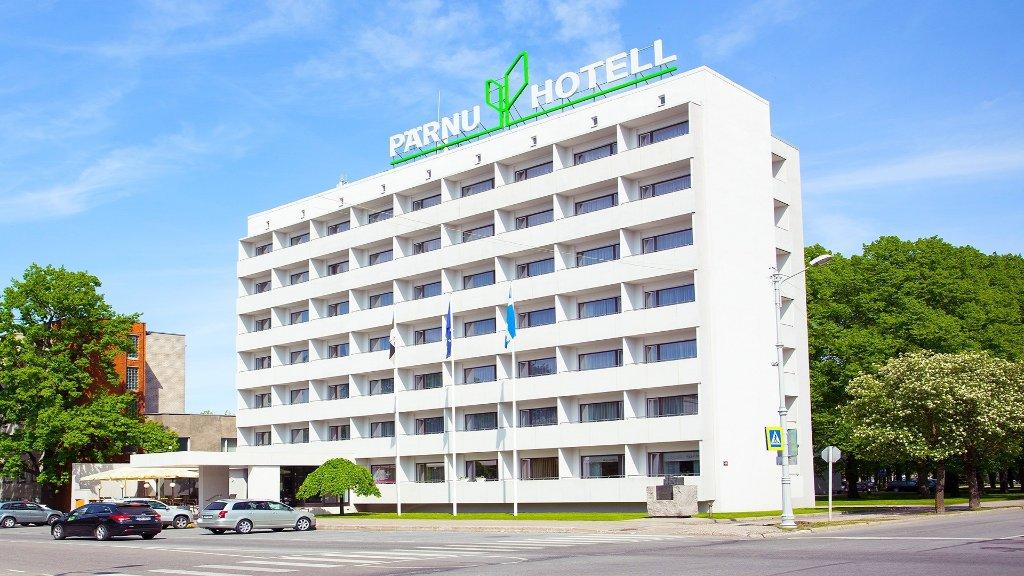 파르누 호텔