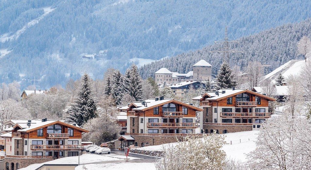 Avenida Panorama Suites by Alpin Rentals