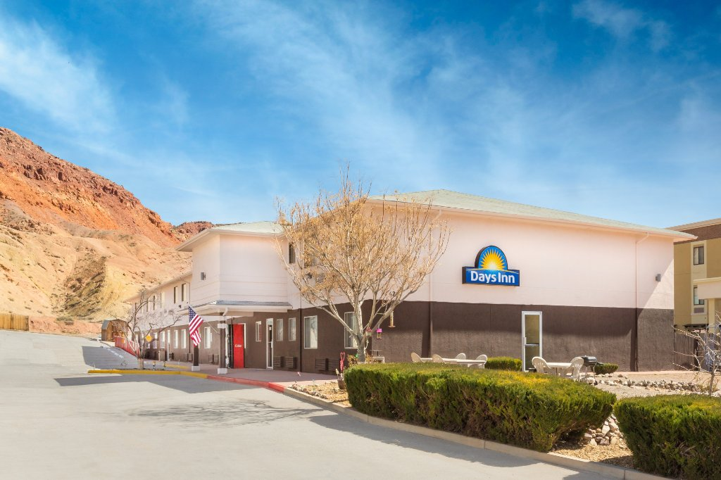 Days Inn Moab