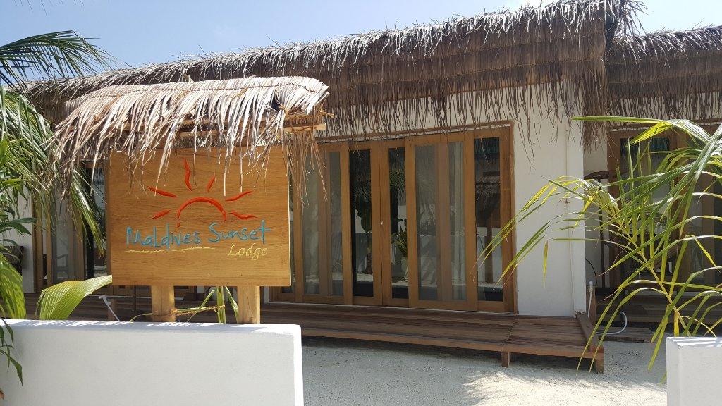 Maldives Sunset Lodge & Village
