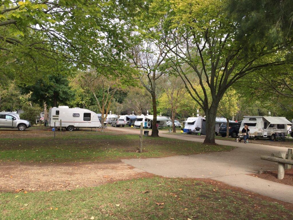 Orbost Caravan Park