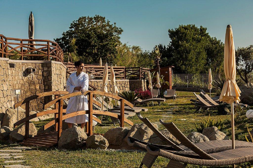 Resort Grazia Terme
