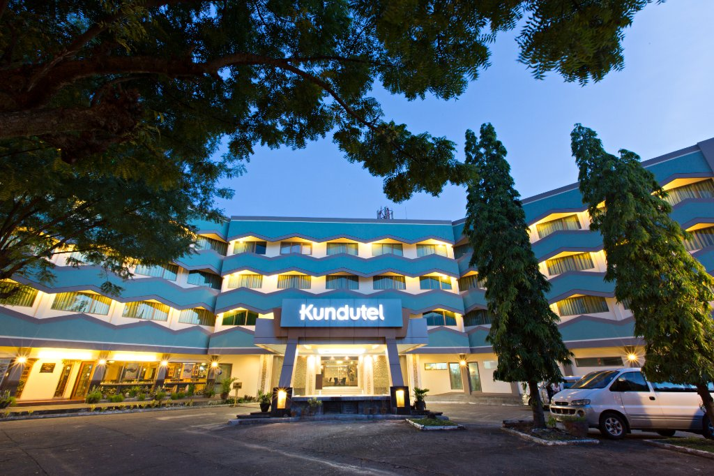 Goldenfield Kundutel Hotel