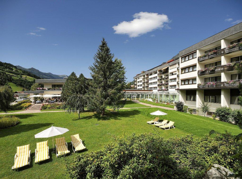 CESTA GRAND - Aktivhotel & Spa