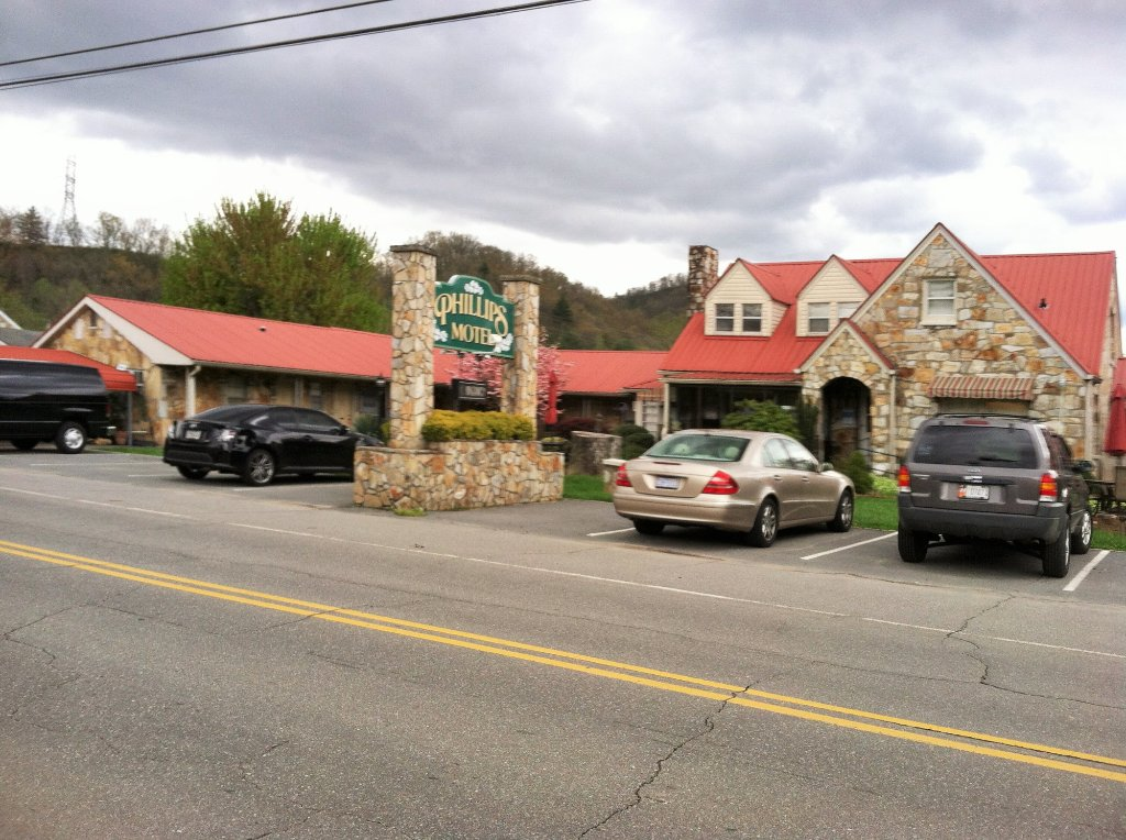 Phillips Motel