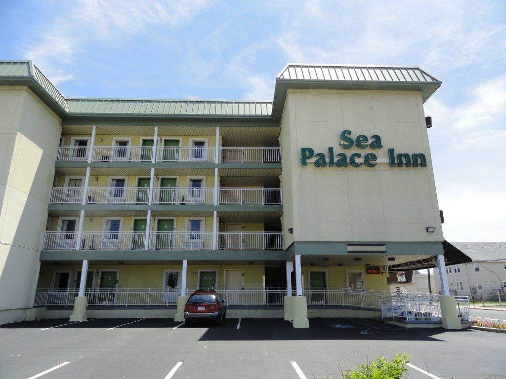 Sea Palace Motel