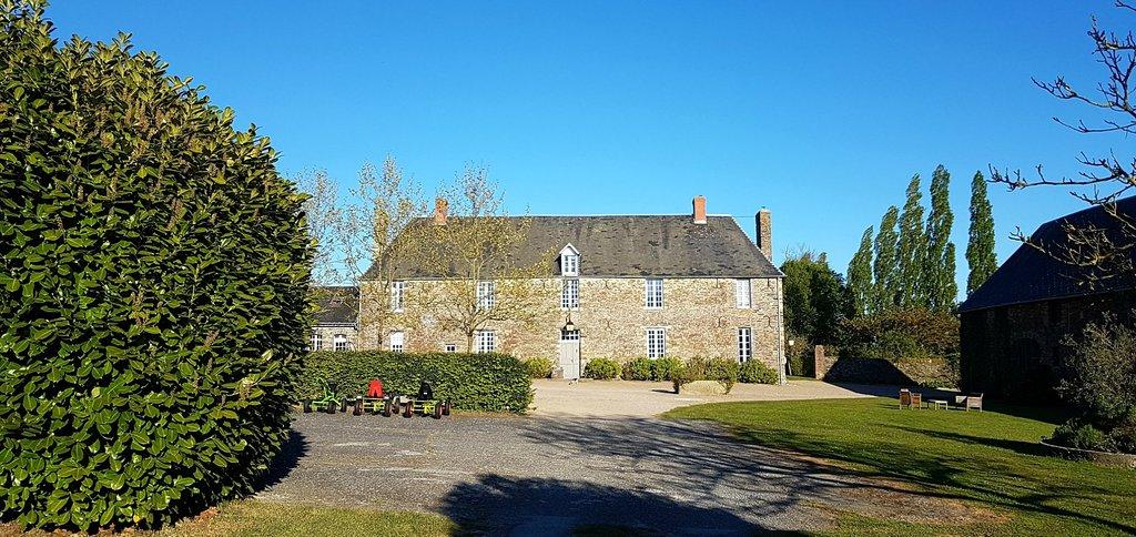 Le Manoir de Hérouville