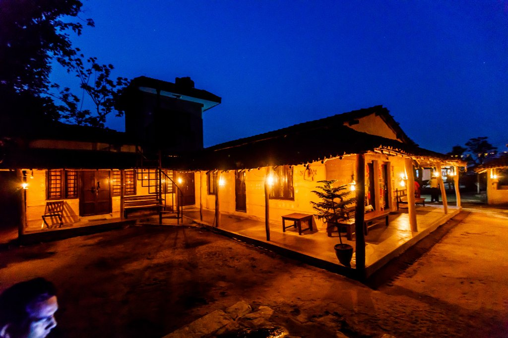 Tharu 20for7 Holiday House