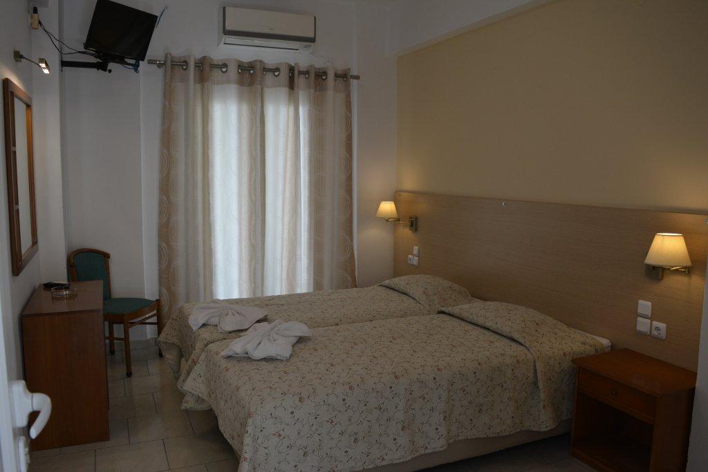 阿尼莫米洛斯別墅飯店