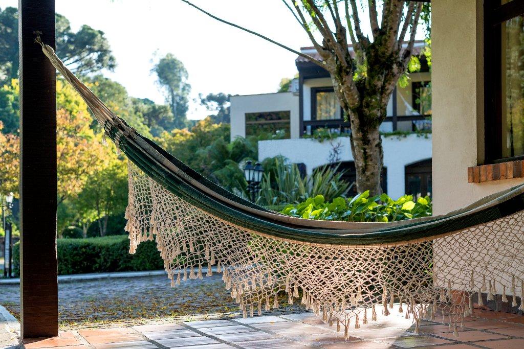 Vila Suzana Parque Hotel