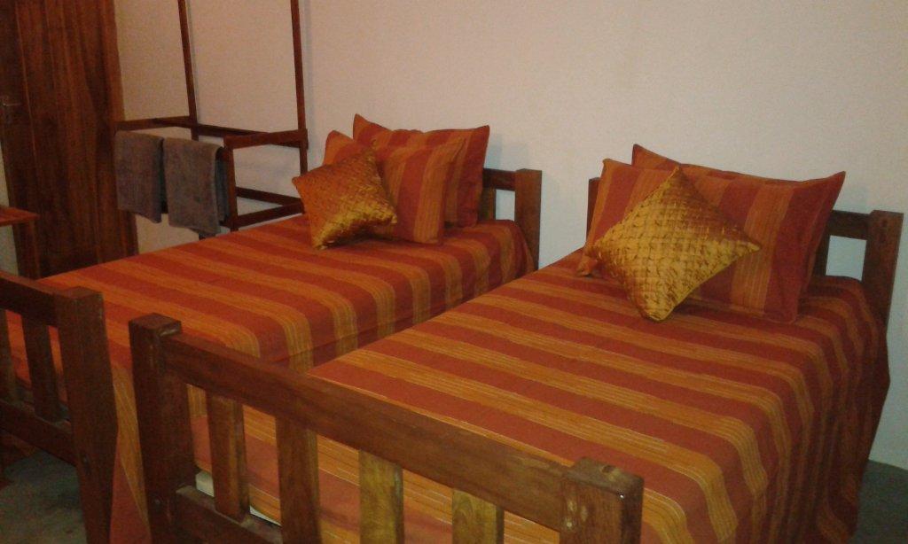 Lotus Chalets Eco Hotel