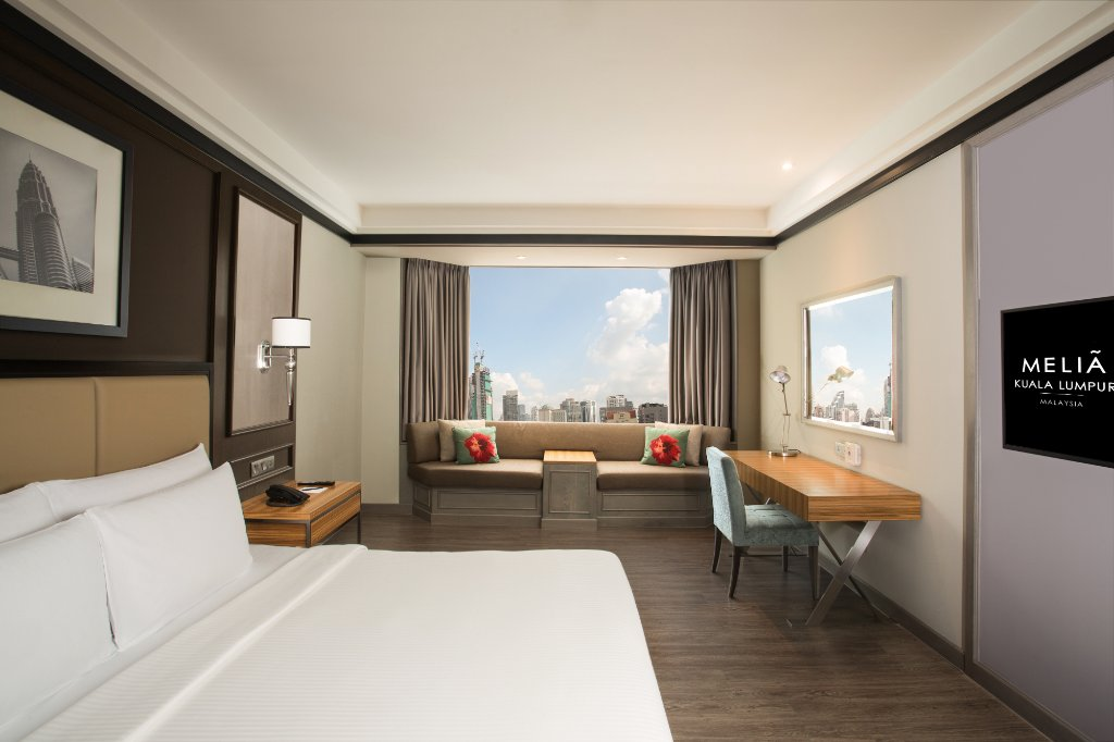 吉隆坡美麗雅酒店