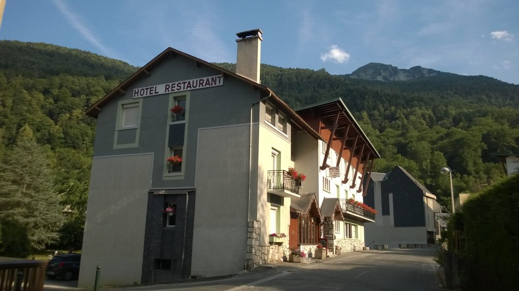 Hotel Pons