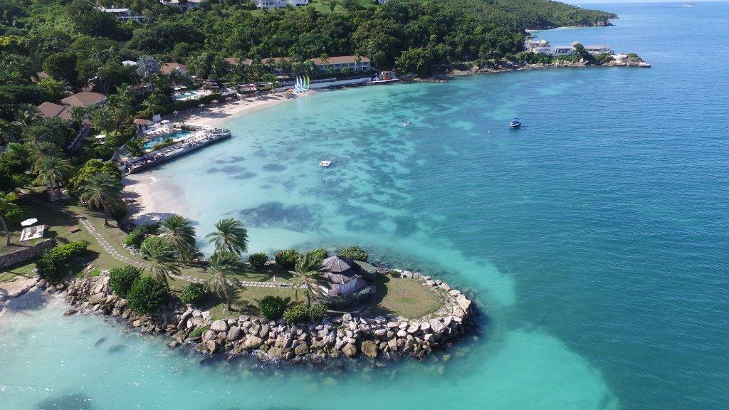 Blue Waters Resort & Spa - Antigua