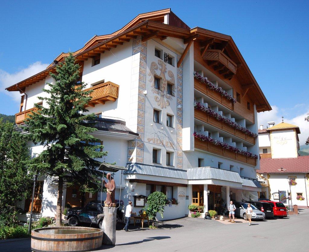Family Hotel Adler