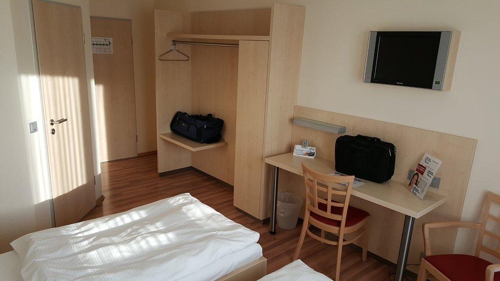 Autohof - Motel Salzbergen