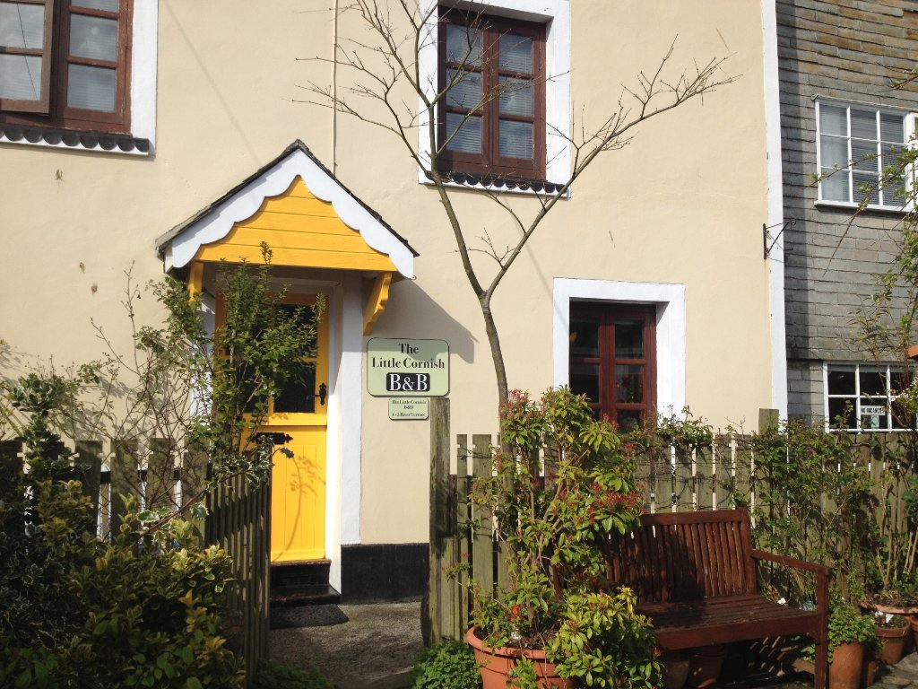 The Little Cornish B&B
