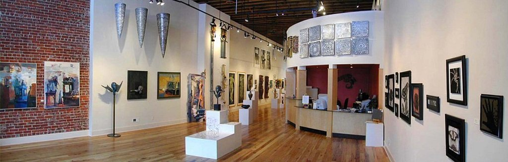 The Art Spirit Gallery