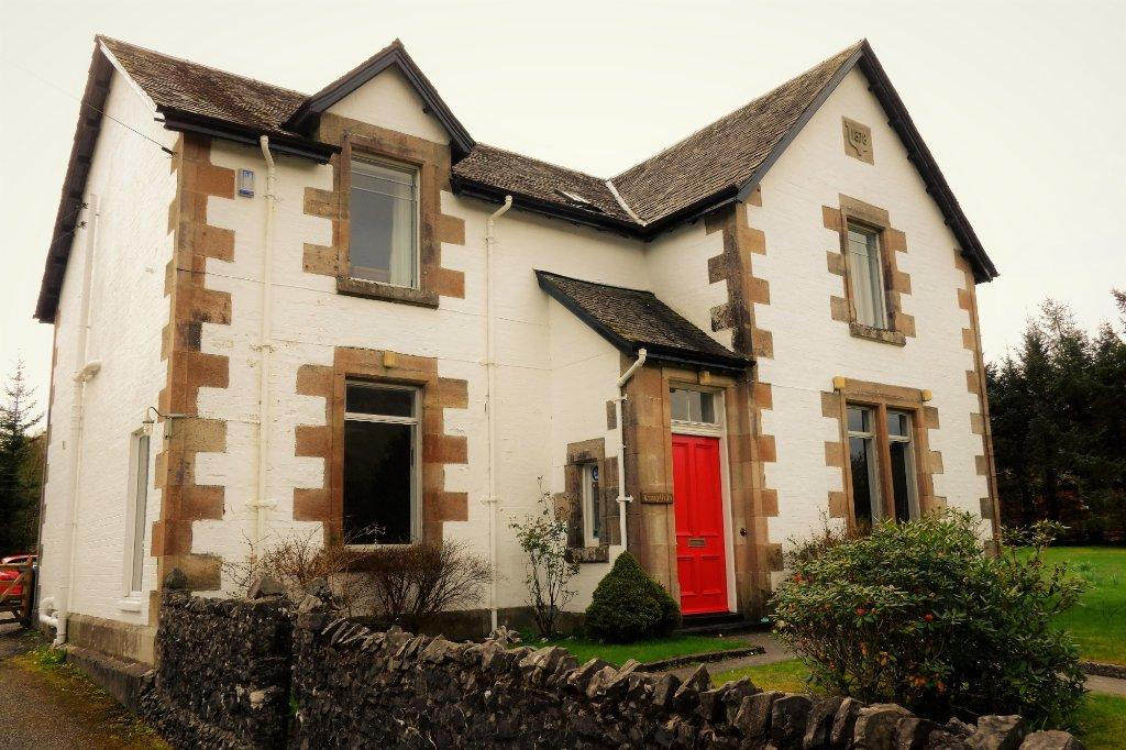 Craig Villa Guest House