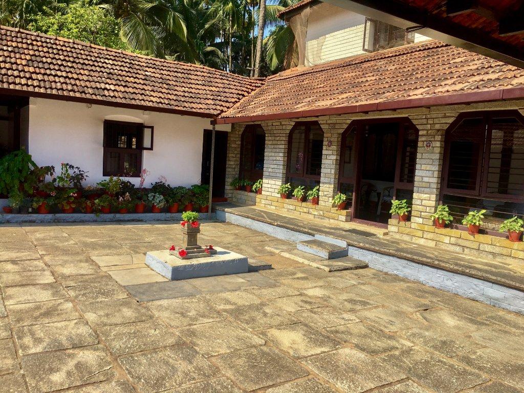 Kolavara Heritage Homestay