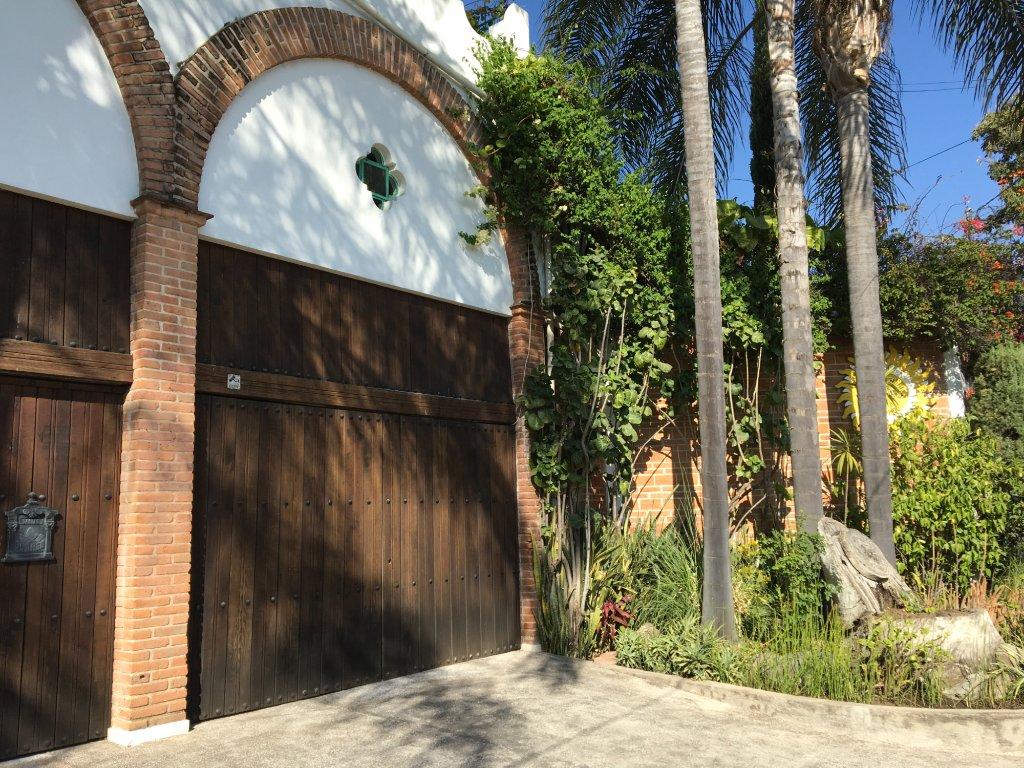 Villa Eucaliptos B & B