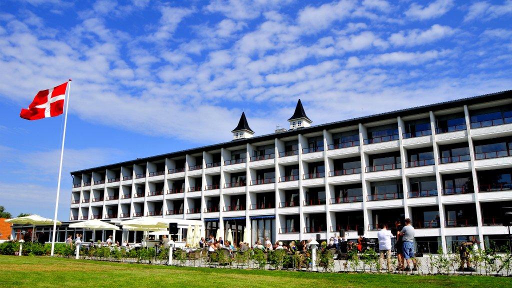 Milling Hotel Søpark, Maribo
