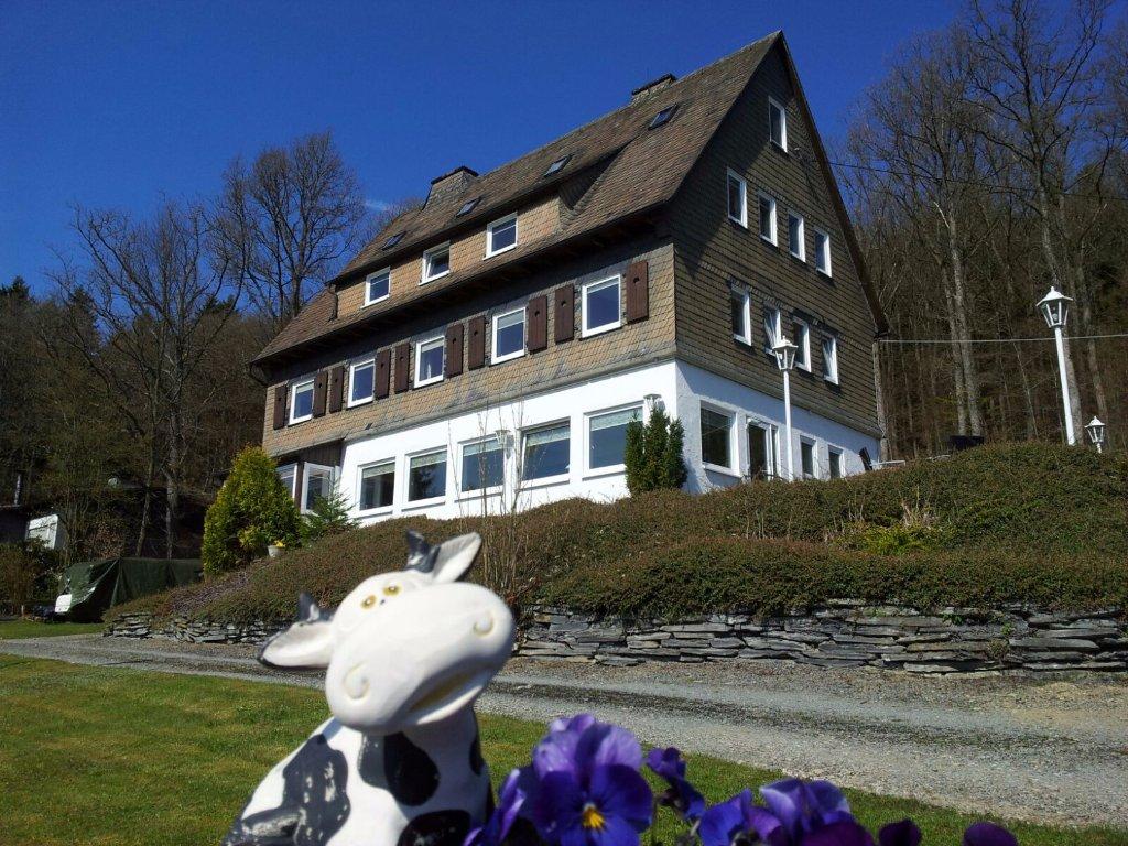 Waldhaus Sauerland