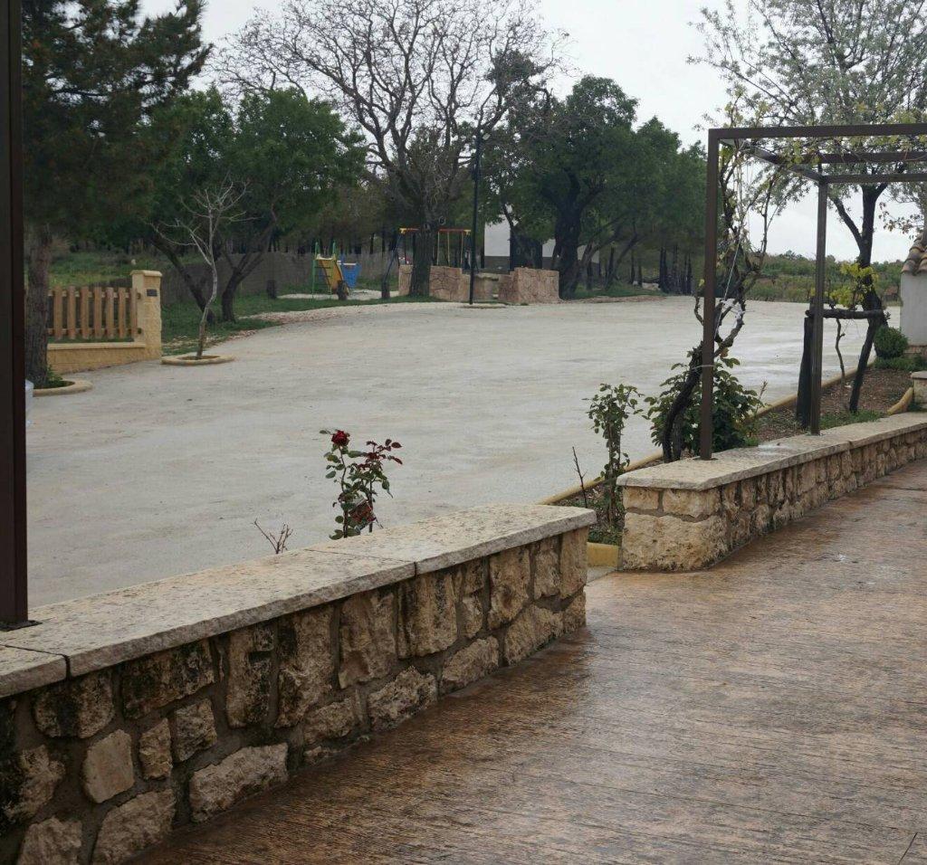 Casas Rurales Luis