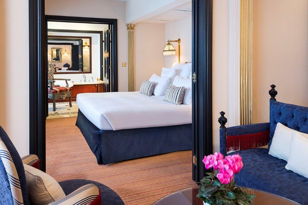 Hotel Barsey by Warwick